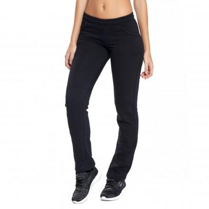 Pantalón Frisado Negro