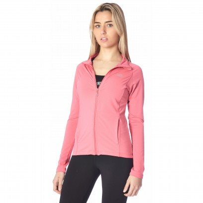 CAMPERA force Fucsia
