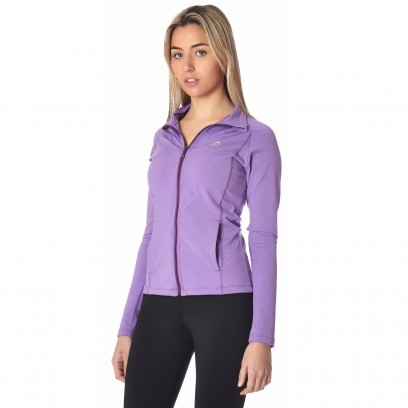 CAMPERA force Violeta
